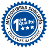 Microfibre Sublimé
