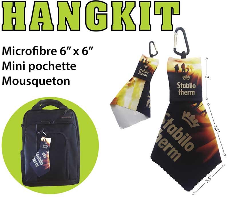hang kit