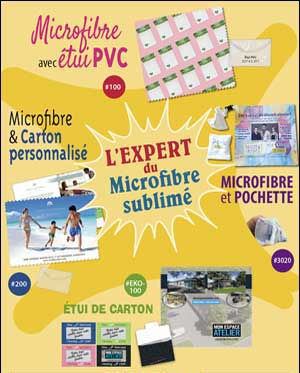 Tissu microfibre-4