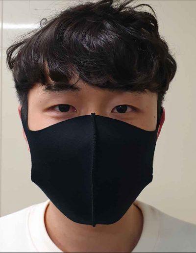 Antibacterial-Mask-front