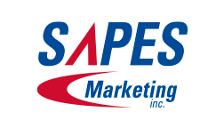 Logo Sapes Marketing inc.